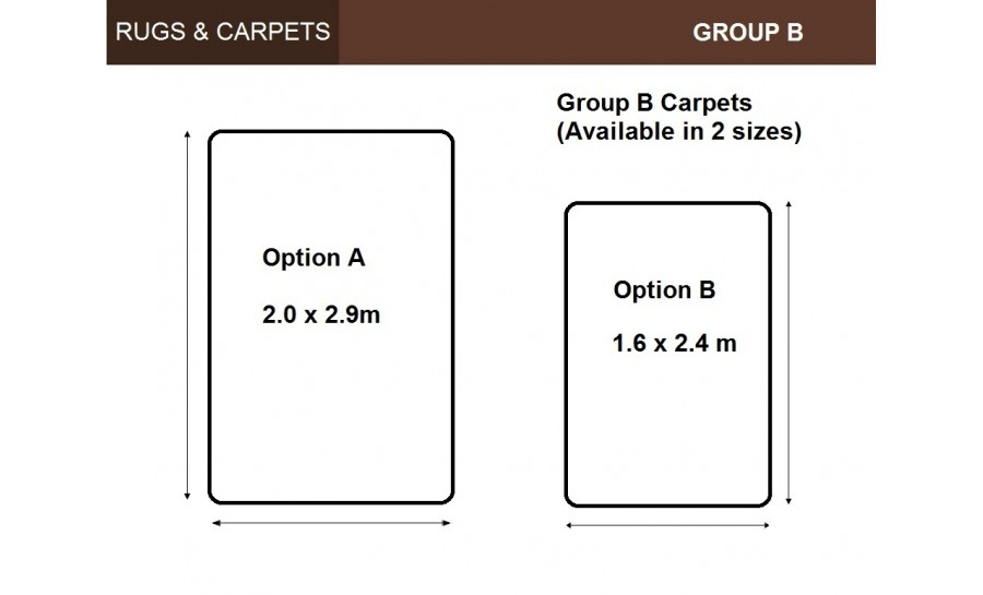 Rugs & Carpets (B) - BF097
